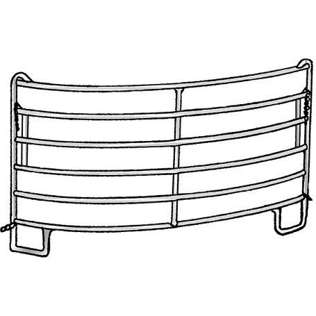 Patura Kurven Panel