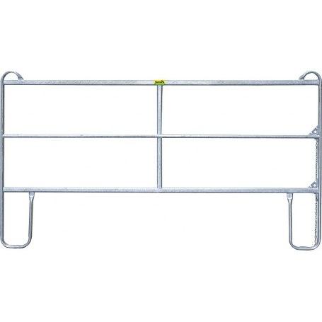 Panel-3 mit einer Länge von 3 Metern