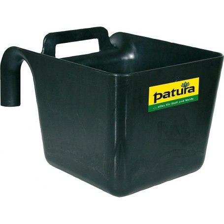 Patura Kunststoff-Transport-Krippe, 11 L