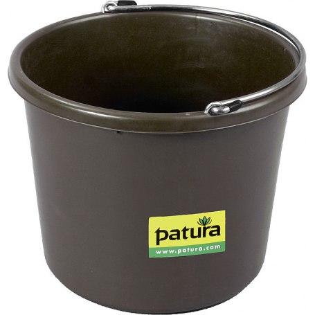 Patura Kunststoff-Eimer, 10 Liter