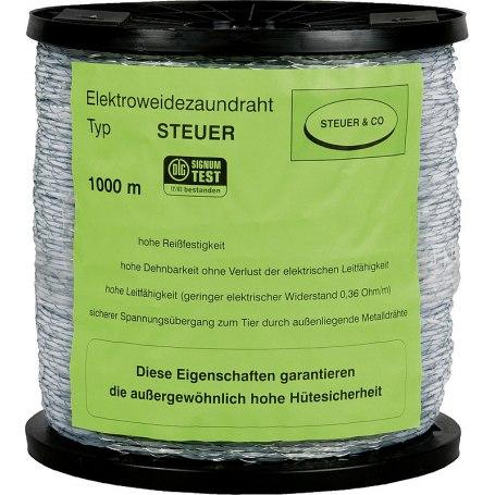 Spezial-Kunststoffdraht, 107500,  107600