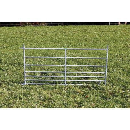 Steckfix-Horde 1,37 m, H 92 cm für Schafe