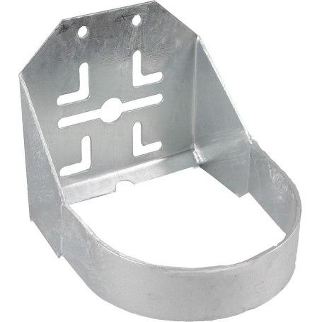 Schutzbügel für Wand- und Rohrbefestigung Model 2