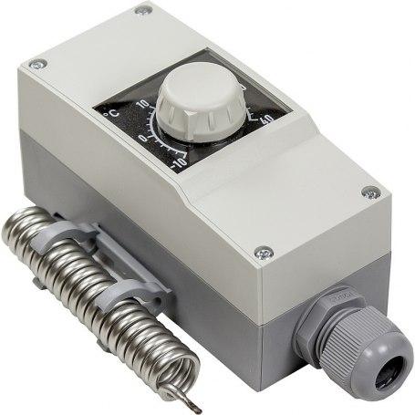 Patura Frostschutz Thermostat zum automatischen Einschateln des Transformators