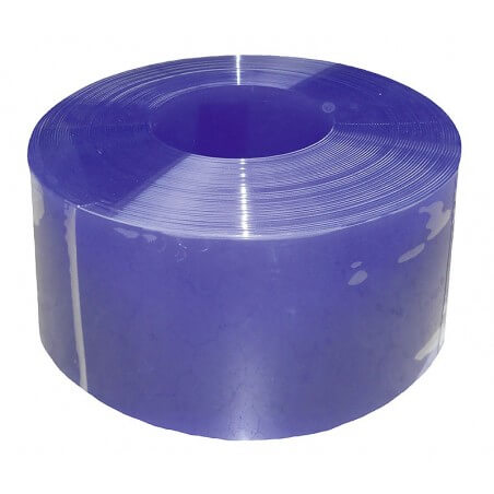PVC-Streifen 300 x 3 mm, 25 m
