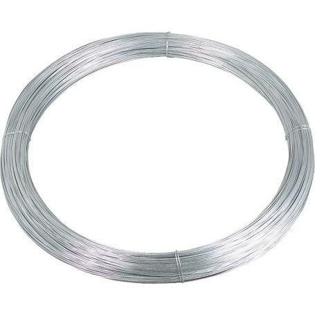 Stahldraht, Ø 2,5 mm, 109300