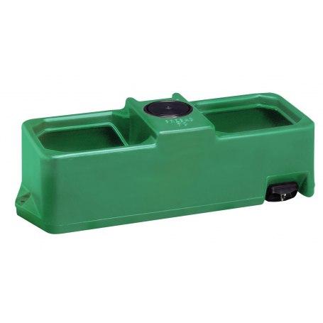 Weidetränke, Prebac 70 Liter mit Niederdruckventil