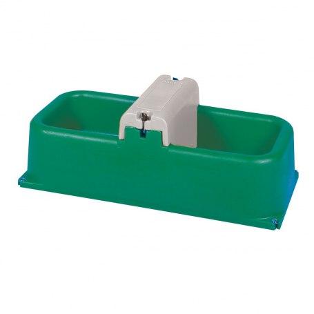 Doppelschwimmertränke Modell Cleano-Bac