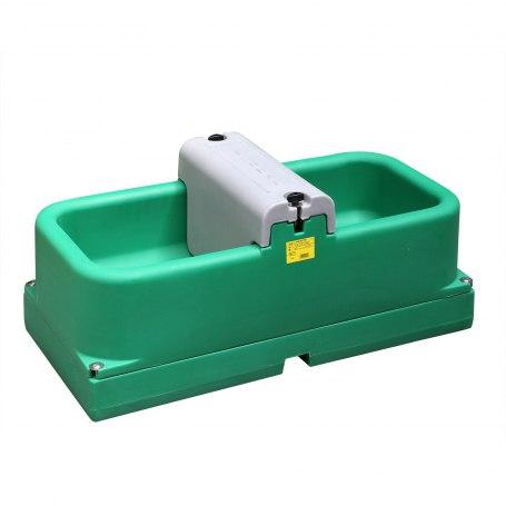 Heizbare Schwimmerventil-Tränke Modell Isobac von Patura