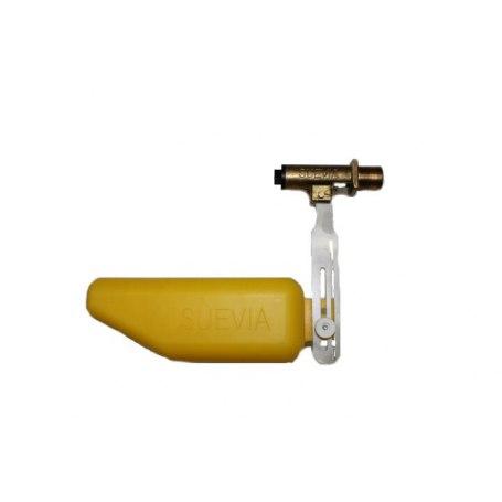 Schwimmerventil für Niederdruck passend für Mod. WT30-N