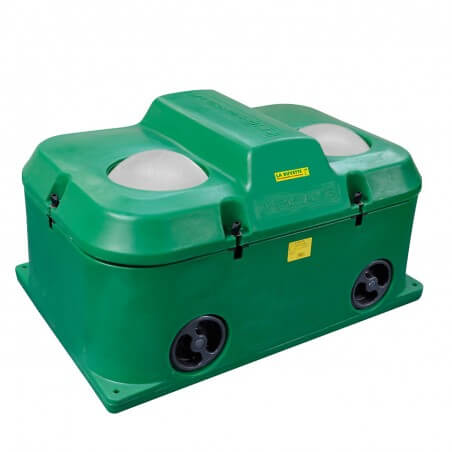 Thermolac 75, 2 Ball, 75 Liter