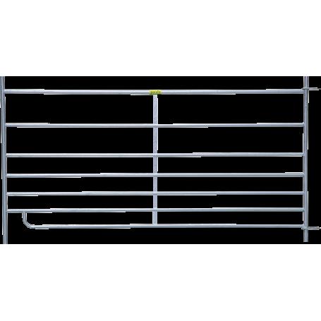 Steckfix-Horde 1,83 m, H 92 cm für Schafe