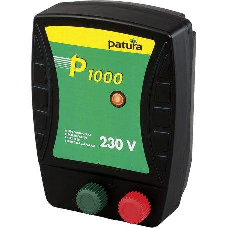 P1000 Weidezaun-Gerät für Netzanschluss