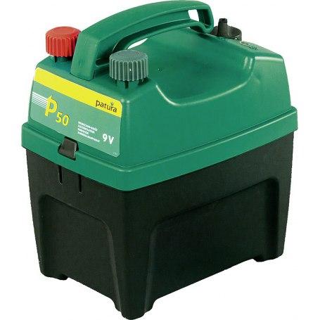 141500 P50, Weidezaun-Gerät für 9 V Batterie