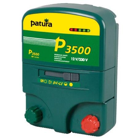 P3500 Multifunktions-Gerät, 230V/12V