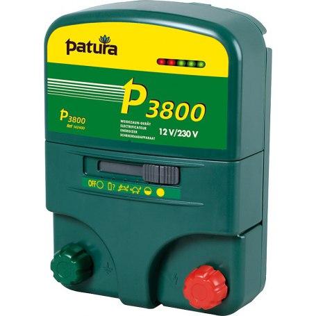 P3800 Multifunktions-Gerät, 230V/12V