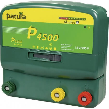 P4500 Multifunktions-Gerät, 230V/12V