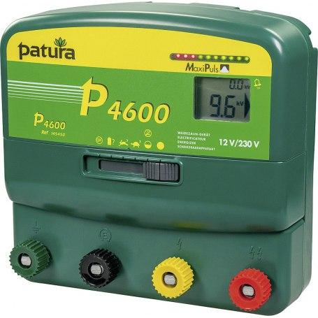 P4600 Multifunktions-Gerät, 230V/12V