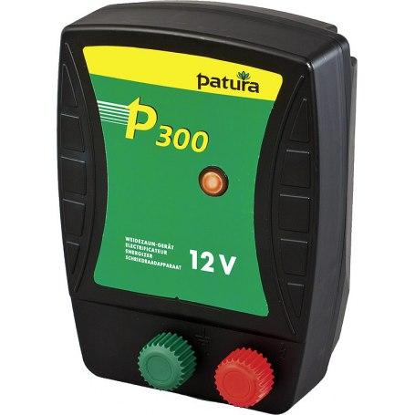 P300, Weidezaun-Gerät für 12 V Akku