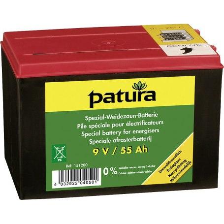 Spezial Weidezaun-Batterie