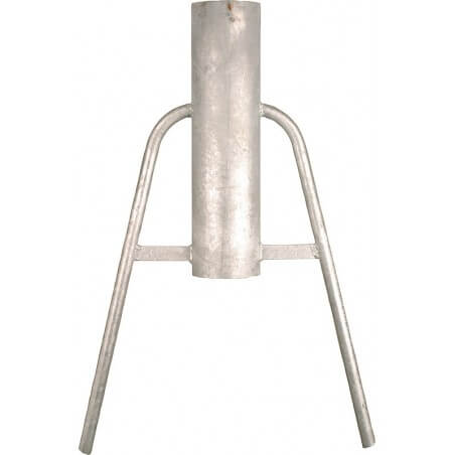 Hand-Ramme für Holzpfosten bis d12 cm,153300