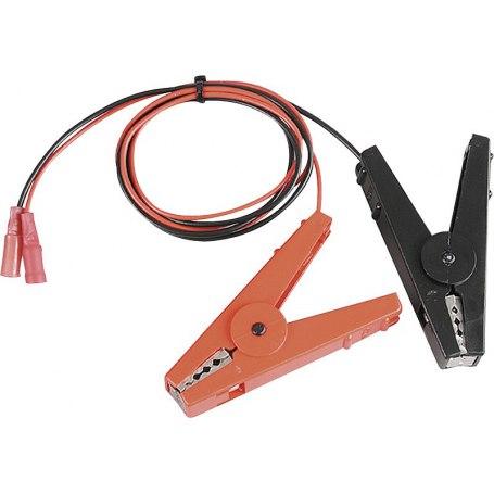 12 V Kabel für 9 V Batteriegeräte