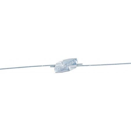 Verbinder für Stahldraht Ø1,6 mm, 190205