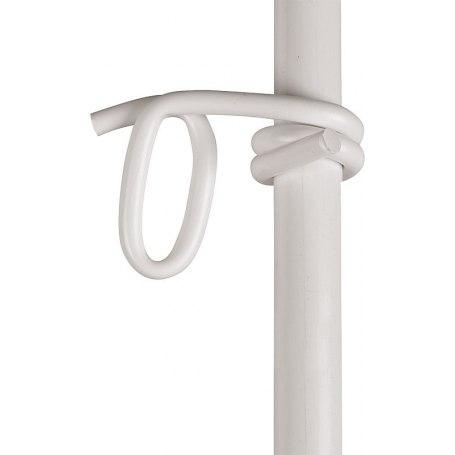 Kunststofföse für Breitbänder Pfähle mit Ø 19 mm, 251525