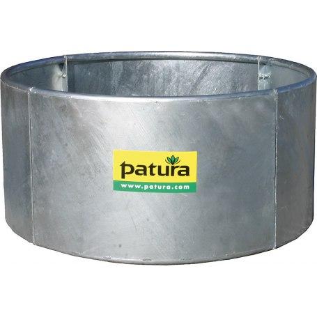 Patura Futterring, 4-teilig, Ø 1,38 m,verzinkt